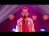 Лучшие исполнения WHITNEY HOUSTON на слепых прослушиваниях Детского Голоса