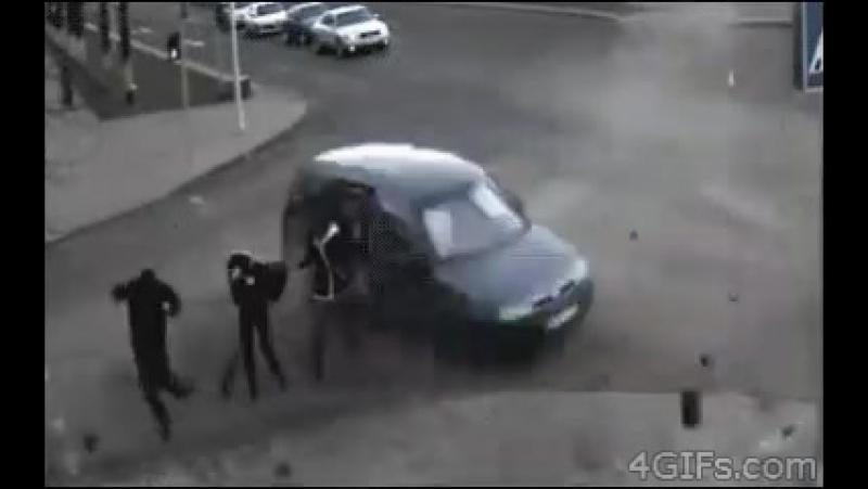 Везунчик 100 lvl