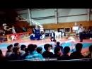 Бишкек Open 2018г полуфинал2 Ерсұлтан