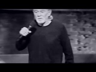 Джордж Карлин про Дилана Руфа [Parody].mp4