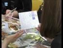 Омичи получают открытки от незнакомцев со всего мира
