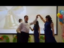 Наш танец на выпускной