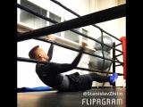 Мышцы живота самые ленивые 😉 Работа на пресс - прямые и косые мышцы живота 💪👊👍
