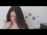Anastasia ASMR - триггеры, сладкий шепот. Triggers, russian whisper