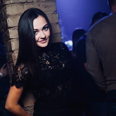 Анастасия Безхлебная