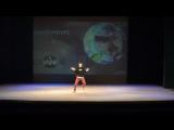 StasFunky, г. Волгоград – Asian Groove (K-pop version)  (Танцевальная постановка. Внеконкурс. Change Fest 2017.)