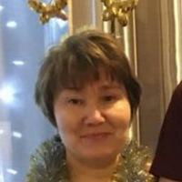 Жанна Дроздова