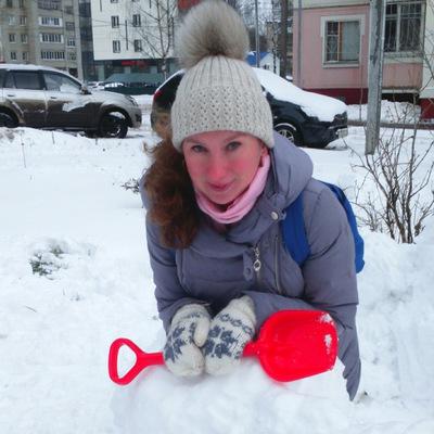 Ирина Чупина