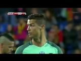 Андорра - Португалия. Видео обзор матча