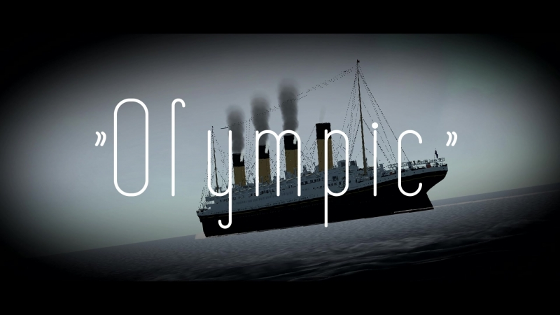 RMS Olympic   Trailer