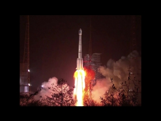 Long March-3B launches two Beidou-3 navigation satellites