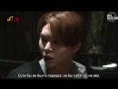 Скрытая камера для Джонни NCT Life