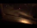 Жесткая авария в городе Северск