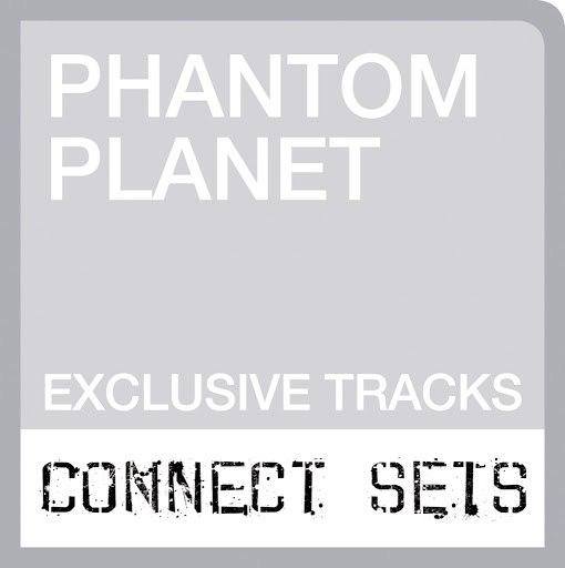 Phantom Planet альбом Live At Sony Connect
