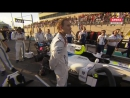 Формула-1 Гран-При Абу-Даби 2017г. Гонка, лучшие моменты.