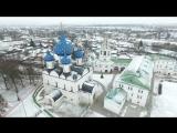 Золотое кольцо России. Суздаль