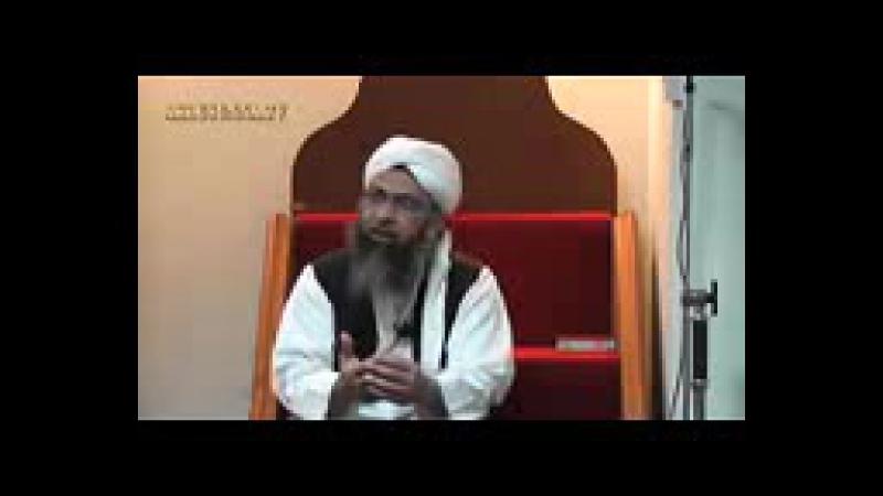Мумтаз уль-Хак.Муавия и Хасан ибн Али