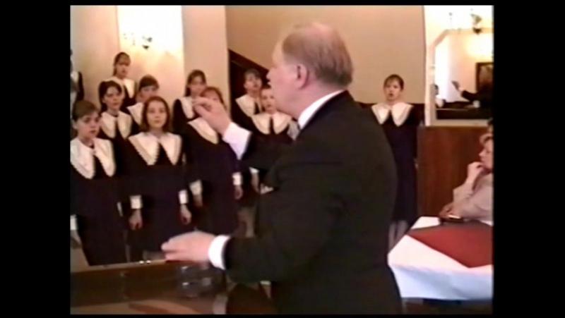 1996Г. ПОЕЗДКА В СЛОВАКИЮ.