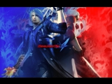 Devil May Cry 4 OST Nero Dante We Shall Never Surrender Chorus In the Darkness