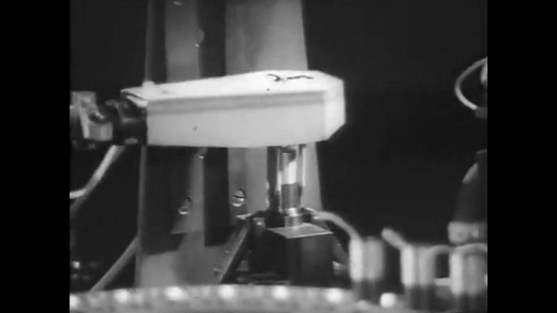 Промышленные роботы. Термины и определения. Классификация. Фильм 1 (1986) Центрнаучфильм