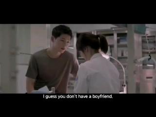 Сон Чжун Ки и Сон Хе Гё
