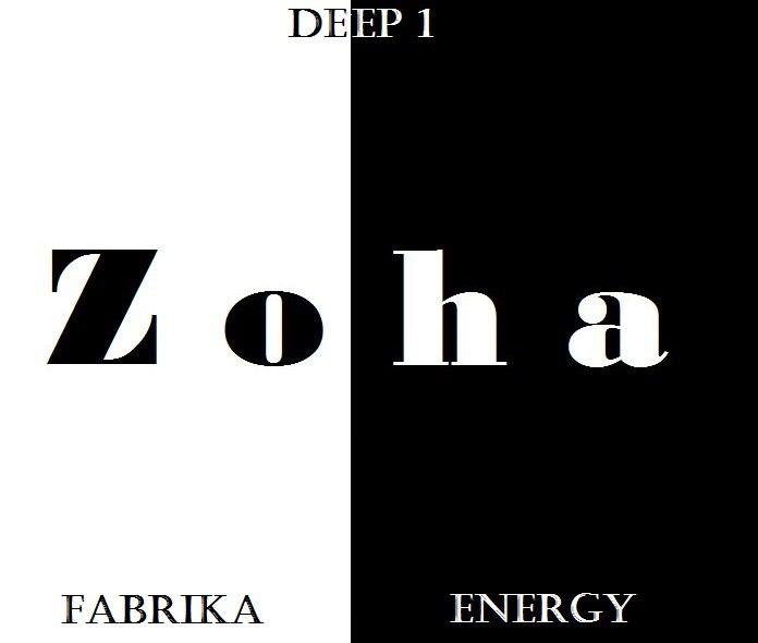 Dj Zoha - deep house 1