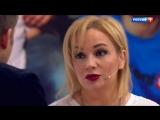 Татьяна Буланова: Я никогда не смогу стать любовницей / Судьба человека