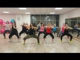 Zumba® Fitness Dillon Francis x DJ Snake – Get Low