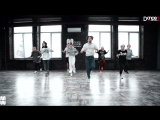 Vanilla Ice - Ice Ice Baby choreography by Aleksandr Vakurov - DANCESHOT - Dance Centre Myway