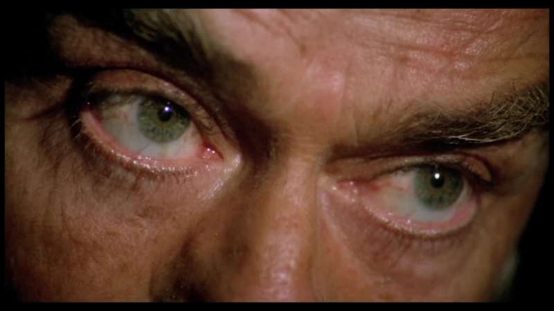 Кровавая тень прошлого _ Абсолютно чёрное (Италия 1978) 18 Триллер, Джалло