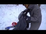 Арестовали БАБУЛЮ - Полиция Годноты - Что у Бабушки в ПАКЕТЕ