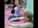 йога на Лиговке.
