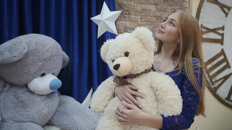 видео визитка(Аурелия Павленко)