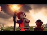 LEGO News Show - LEGO Новости - Эпизод 3