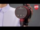 Монтаж циркуляционного насоса Grundfos в смесительный узел Royal mix