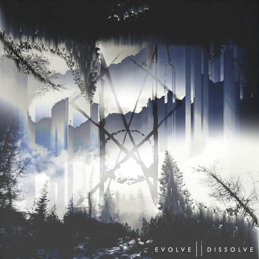 Sorry No Sympathy - Evolve || Dissolve [EP] (2017)