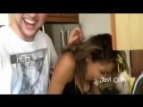 La Mejor Broma A Chicas ( Bajandole La Falda ) parte 8 (3)