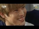 Чжун Чжэ Такуя (СОЖИТЕЛИ). Застрявшее в зубах кимчи.