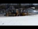 Epic High Deep Snow Removal Mega Machines Plow Blower Train Tractor Truck Bulldozer Excavator Tank