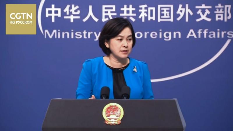 МИД КНР сделал жесткое представление Индии в связи с действиями индийских пограничников
