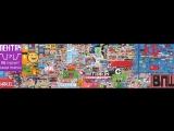 VK Pixel Battle 2017