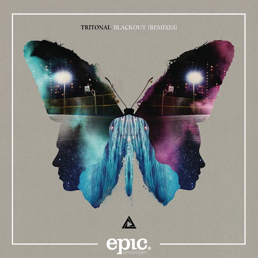 Tritonal альбом Blackout (Remixes)