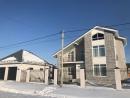 Продается 2 х этажный уютный дом 190 кв м с участком земли 16 5 сот с гаражом на 2 машины в поселке Луговое