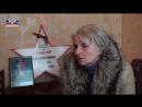 Торез.9 января,2018.В городе установили Звезду Героя защитнику ДНР Ильдару Габдрахманову.