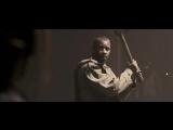 The Book of Eli Deleted Scene - The Fight - (2010) - Denzel Washington, Mila Kun