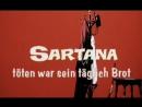 Sono Sartana il vostro becchino 1969 title sequence