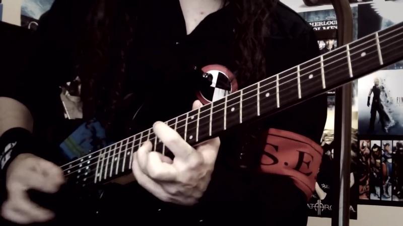 CONTRA Twin Guitar Metal Medley ft Dr Pez