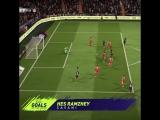 Гол недели - FIFA 18