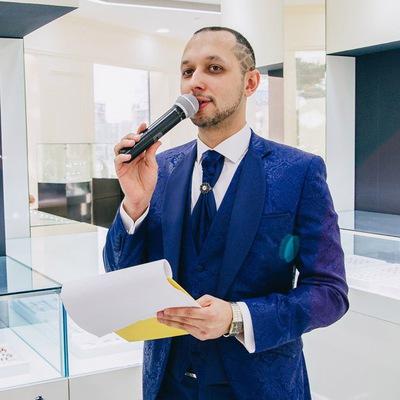 Борис Кобрин