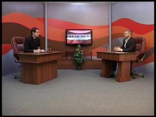 """Программа """"Открытый диалог"""" в гостях политолог  Алан Мамиев"""